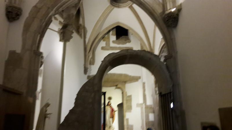 20170801 161702 Coimbra Santa Cruz Katedrális