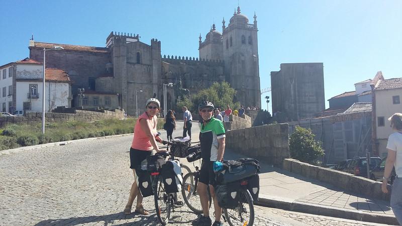 20170803 170611 Porto Se Katedrális