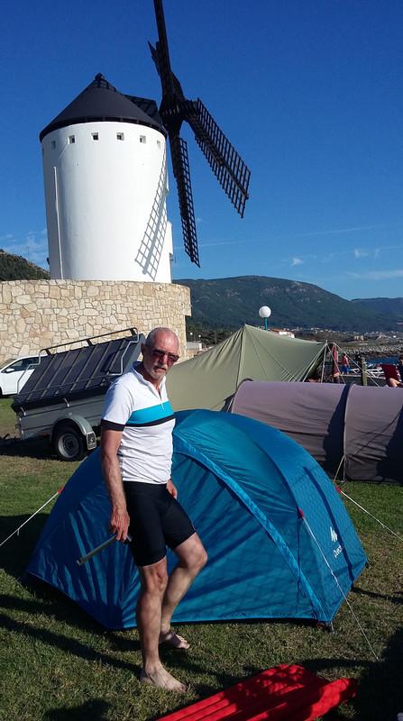 20170806 193648 A Guarda O Muino Camping