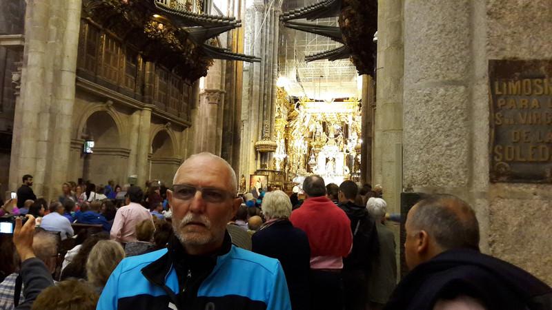 20170810 114709 Santiago Szt Jakab Katedrális Zarándokmise