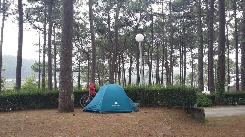 20170814 101612 Estorde Camping Ruta de Finisterre