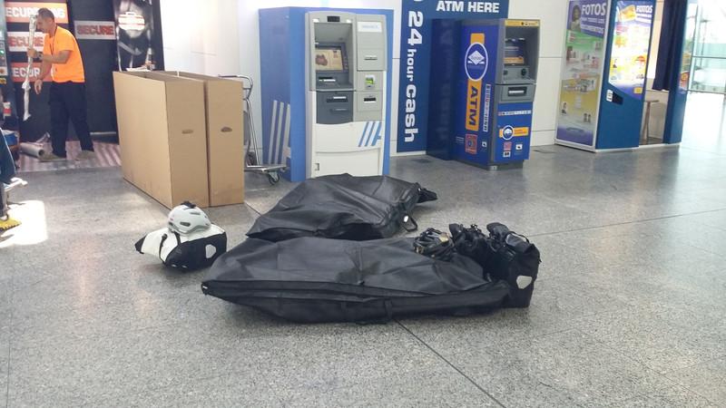 20170816 142854 Santiago Repülőtér
