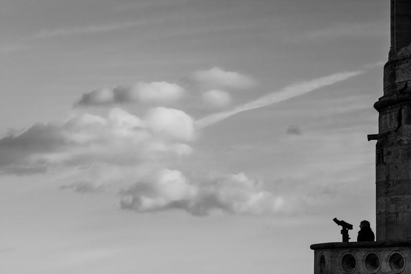 Felhőkkel