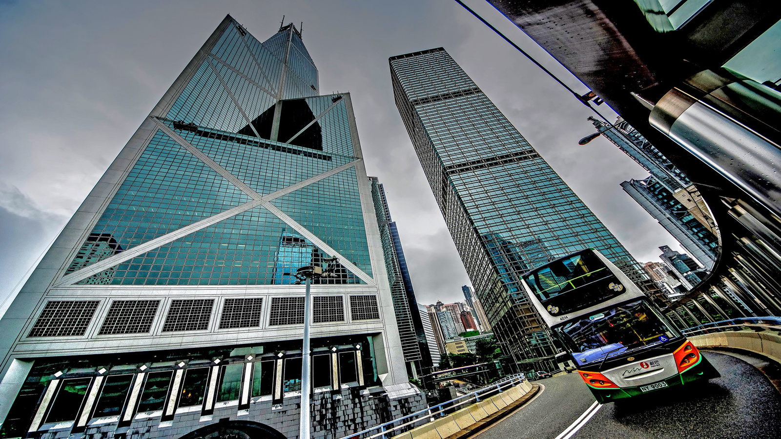Hong Kong 32