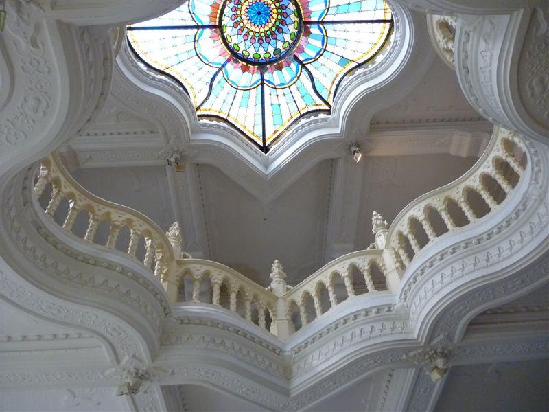 Ornamentális csipkék