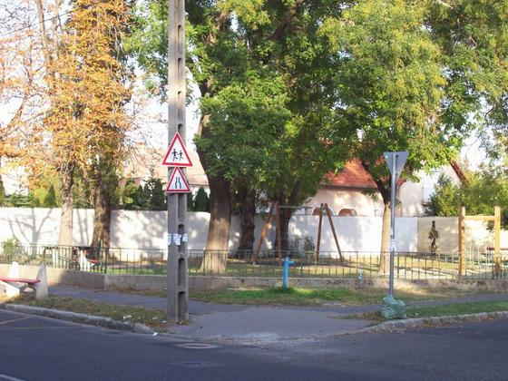 Emlék tér