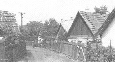 Rákospalota, Kisfalu (Sódergödör)