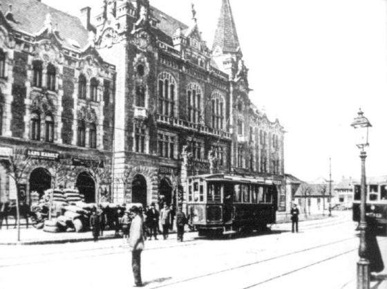 Újpesti városháza