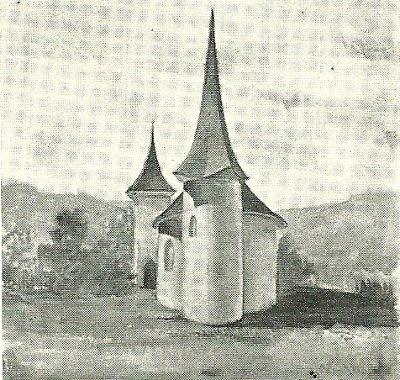 Rákospalota középkori temploma