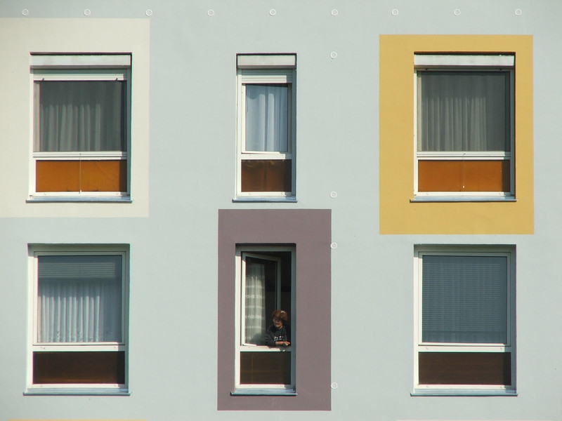 Siófoki lakótelep