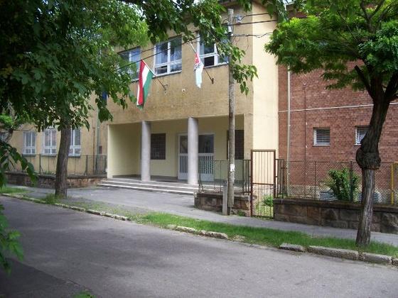 Ady Endre utca 31-33.