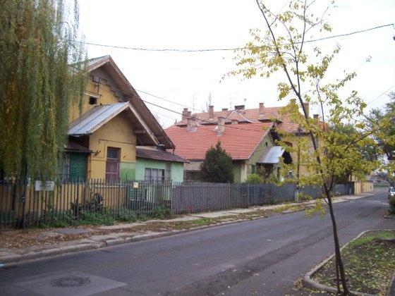 Rákospalota, Gubó utca