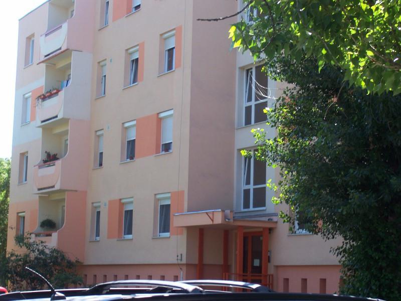 Károlyi Sándor úti lakótelep