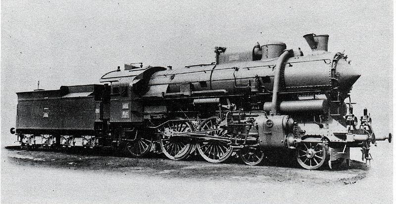 MÁV 328-as mozdony