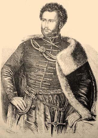 Gróf Károlyi István
