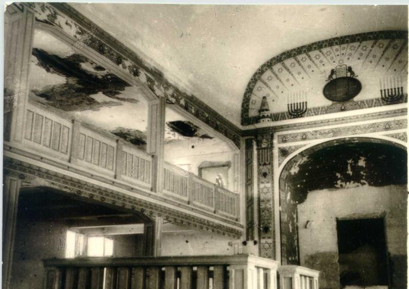 rakospalotai zsinagoga