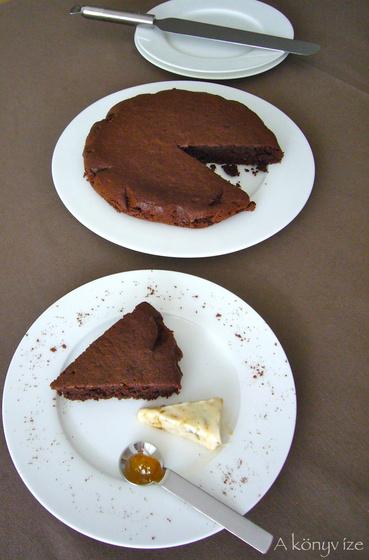 majdnem barozzi torta