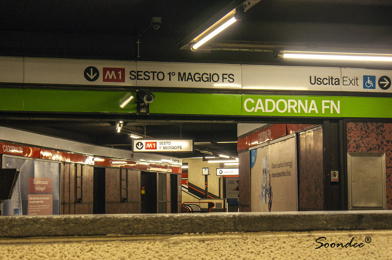 011 metro