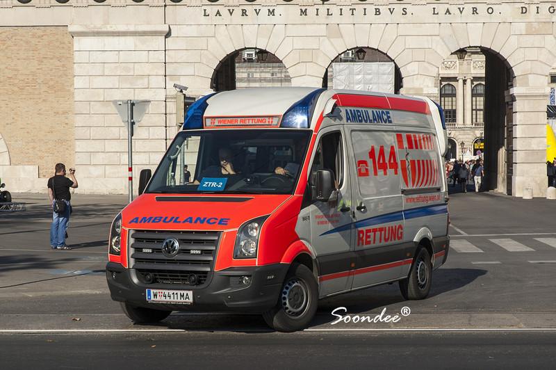 023 ambulance