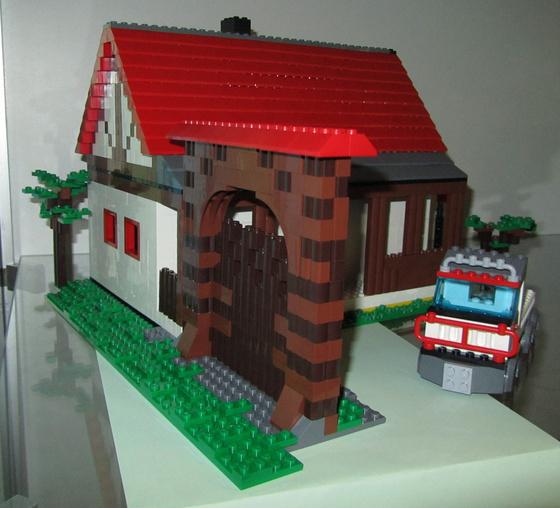 Stefidzsi: Legomjósz 3