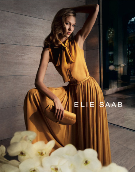 The Strange: elie saab2