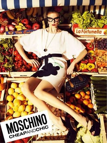 The Strange: moschino2