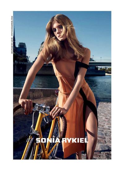 The Strange: sonia rykiel2