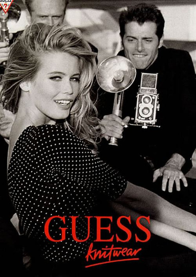 The Strange: guess2