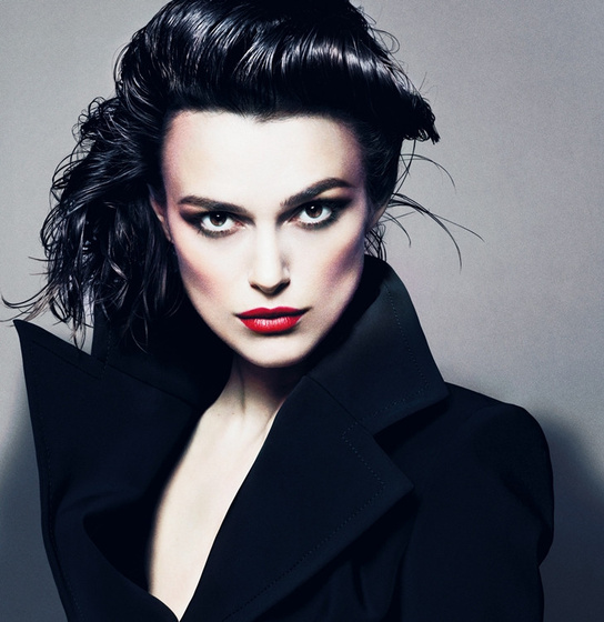 The Strange: keira knightley9