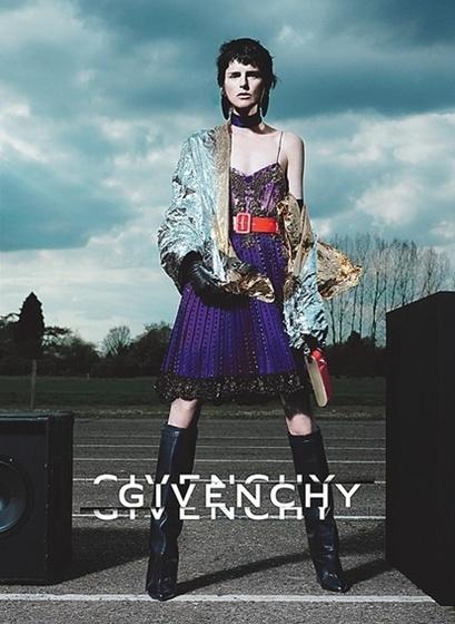 The Strange: givenchy
