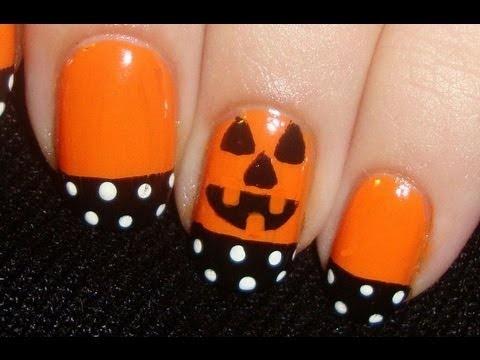 The Strange: nails1