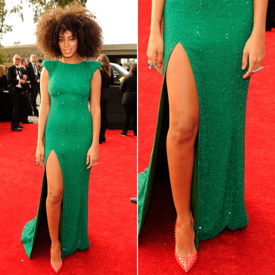 The Strange: grammy-solange-knowles
