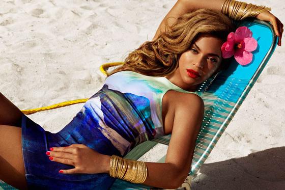 The Strange: BeyonceHMSummer5