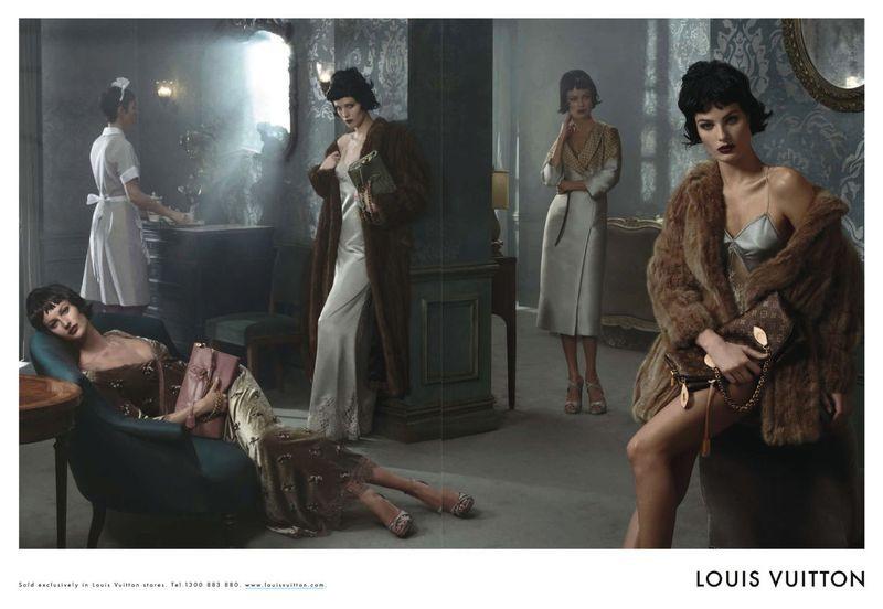 The Strange: louis-vuitton