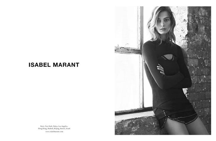 The Strange: isabel-marant3