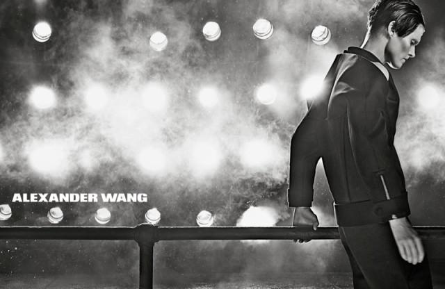 The Strange: alexander-wang-malgosia-bela