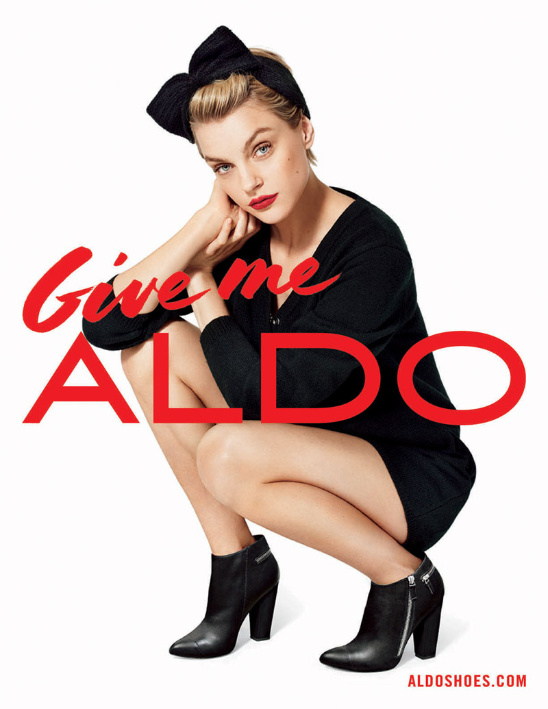 The Strange: aldo-fall-advertising3