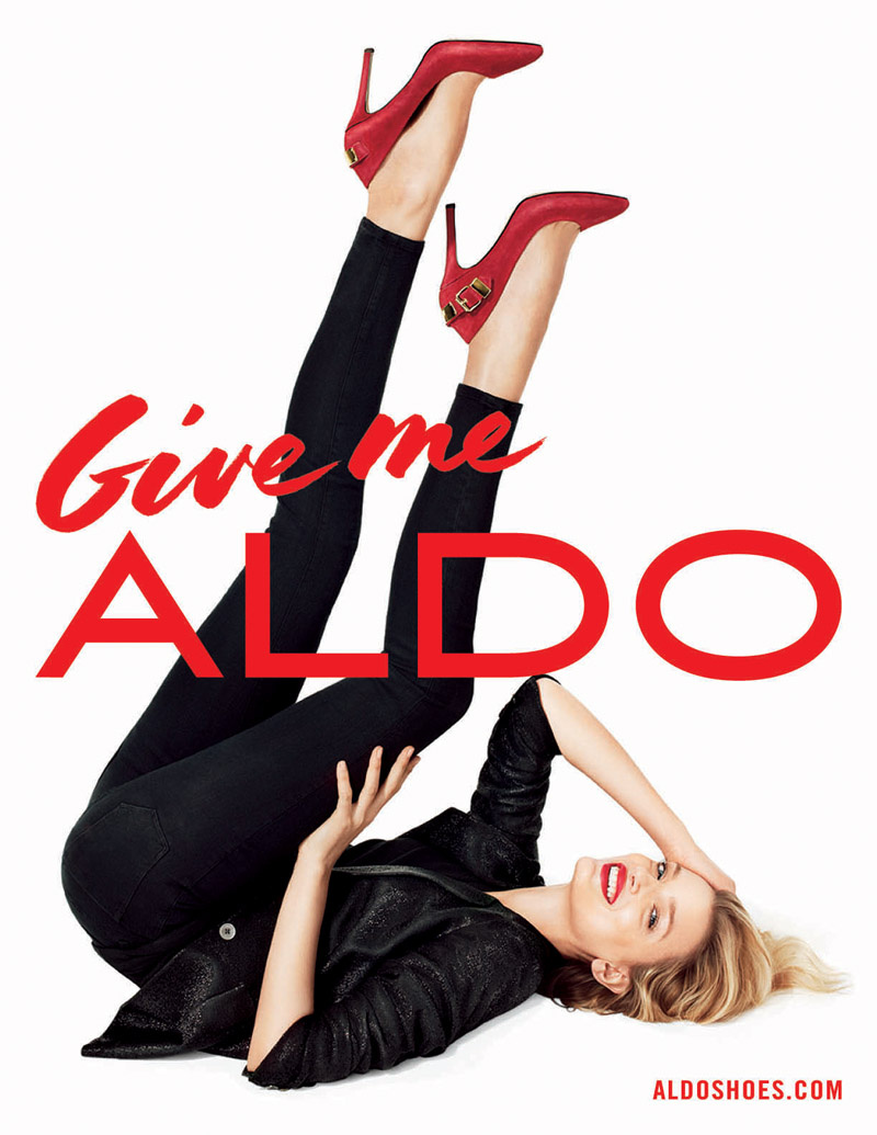 The Strange: aldo-fall-advertising6
