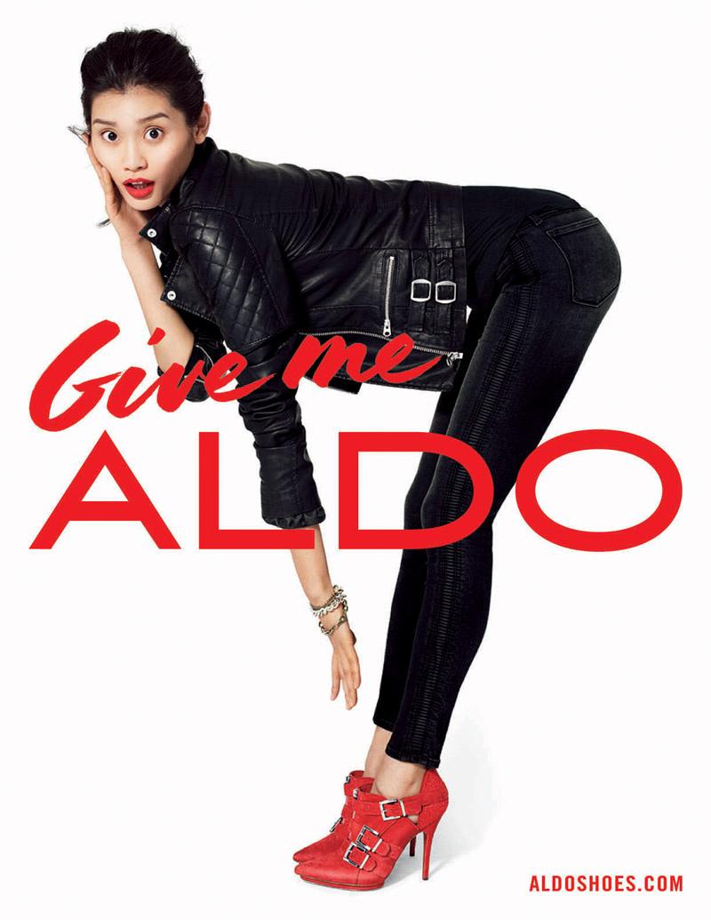 The Strange: aldo-fall-advertising8