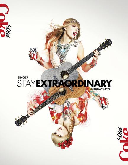 The Strange: Taylor-Swift-Zach-Gold-Diet-Coke-02 - indafoto.hu