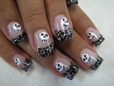 The Strange: nail-art3 - indafoto.hu