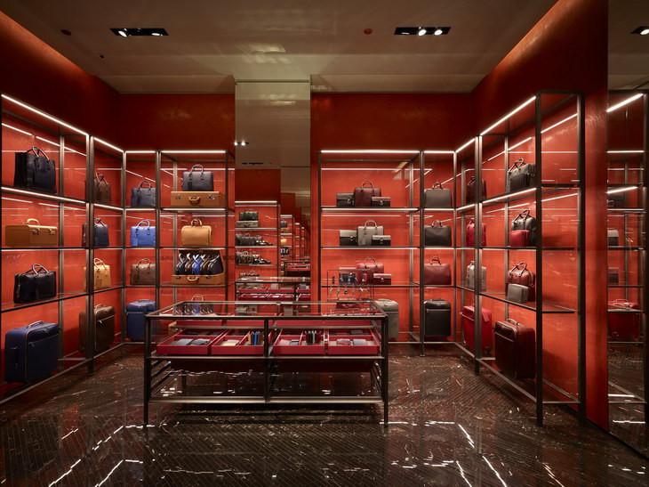 The Strange: PRADA-Store-Barcelona-06 - indafoto.hu