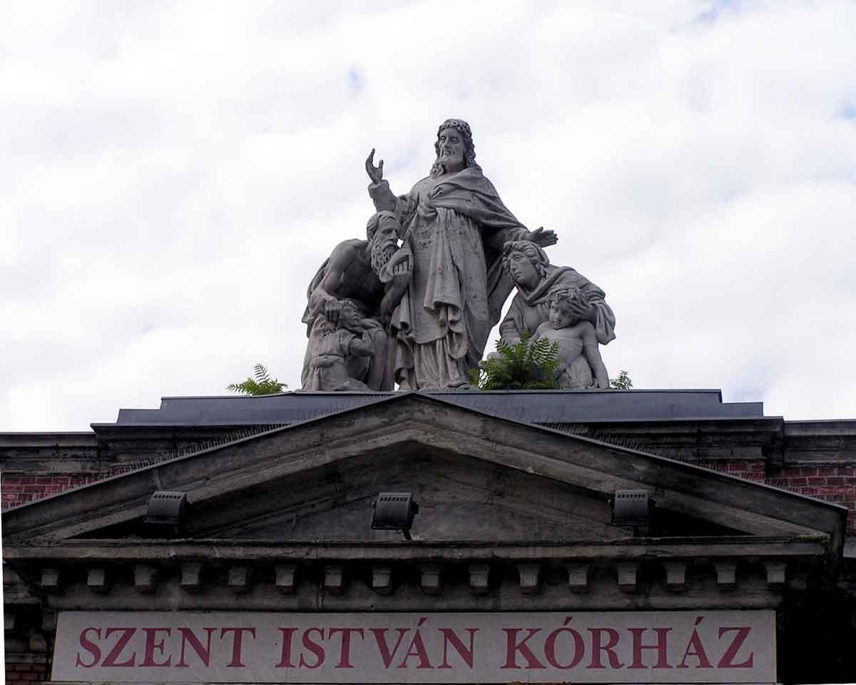 Szent István Kórház