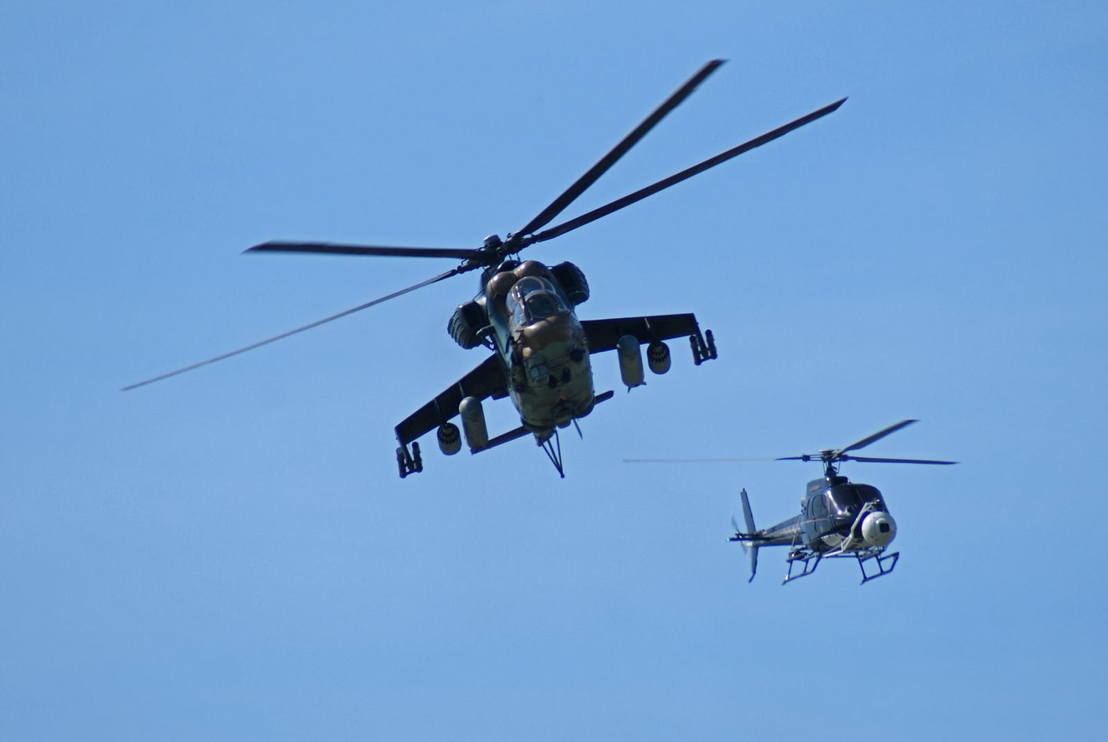 S.Szabi: Mi-24P