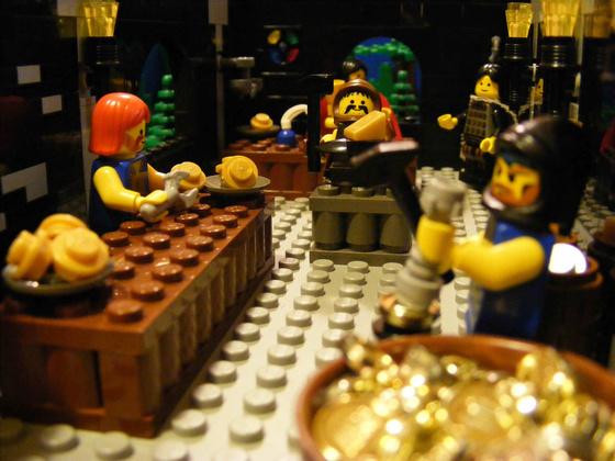 tutu: 9 Az aranyforint 1