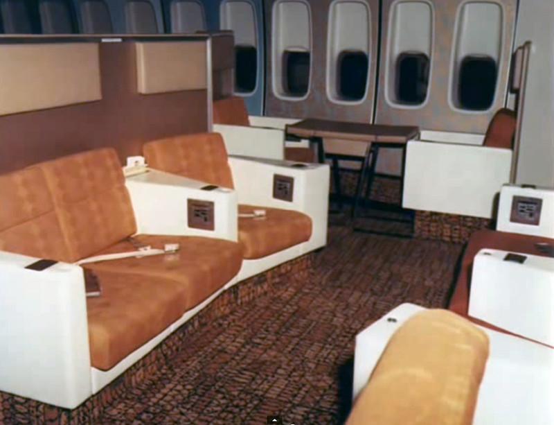 6 boeing 747