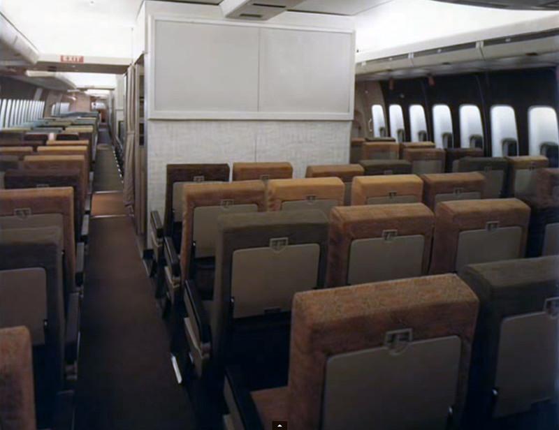 10 boeing 747