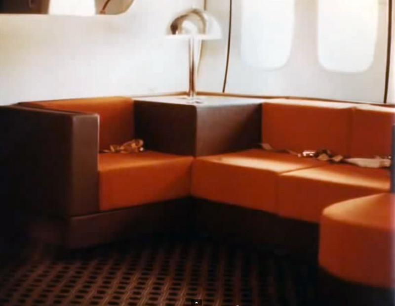 21 boeing 747