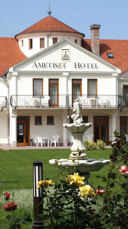 ametiszthotel: Harkány Ametiszt Hotel