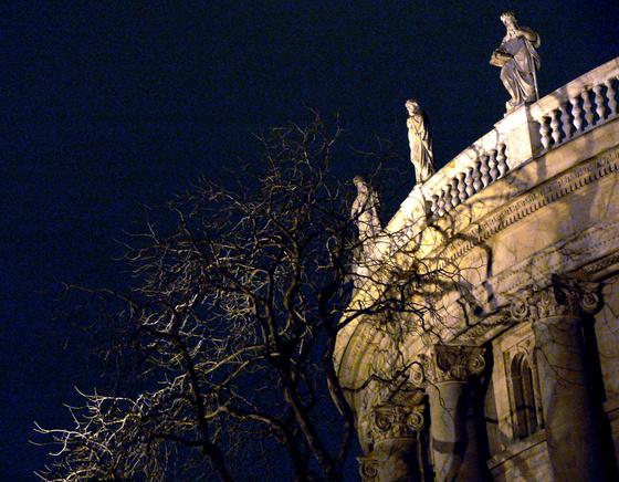 beholder: bazilika